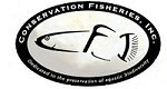 Conservation Fisheries. Inc